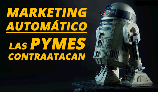 marketing automatico las pymes contraatacan
